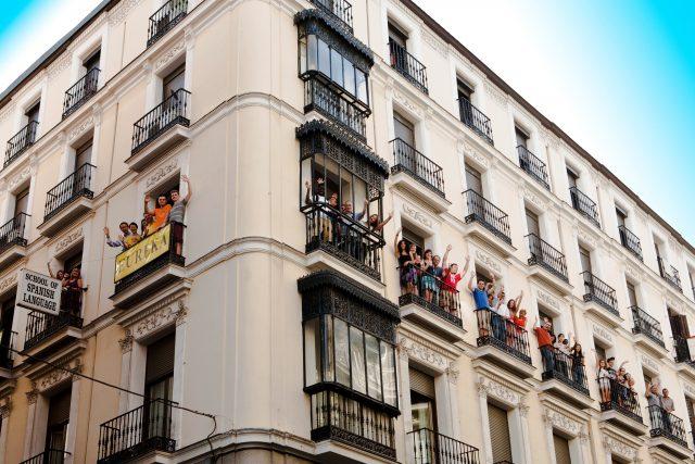 EUREKA. SCHOOL OF SPANISH LANGUAGE