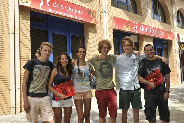 don Quijote Valencia